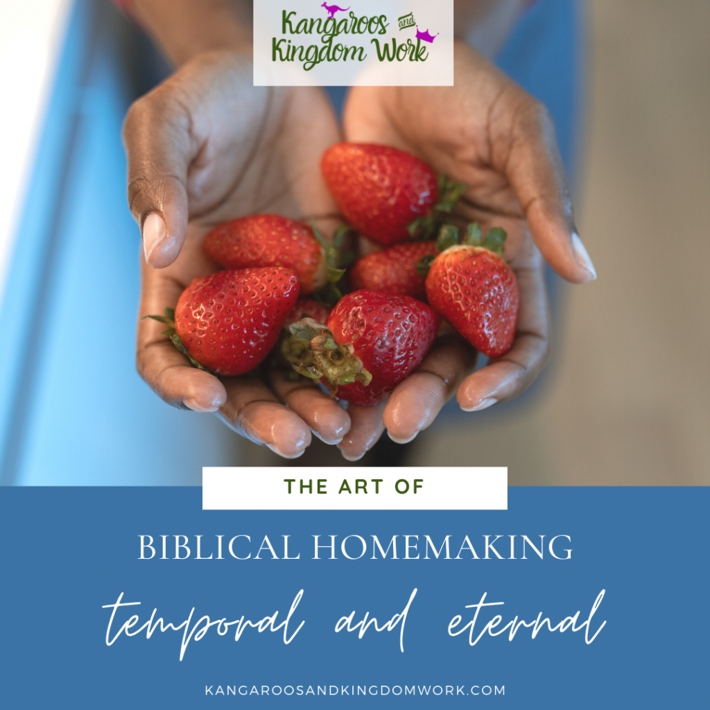 art of homemaking art of biblical homemaking preparing food with love serving in the home